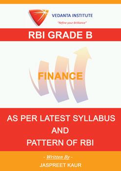 Rbi grade b coaching in Chandigarh